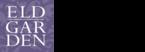 Logo varumärke Eldgarden